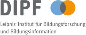 Logo Leibniz-Institut für Bildungsforschung und Bildungsinformation (DIPF)