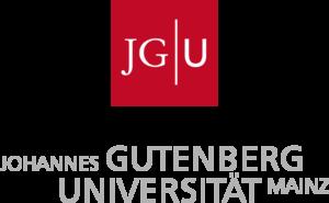 Logo Johannes Gutenberg-Universität Mainz