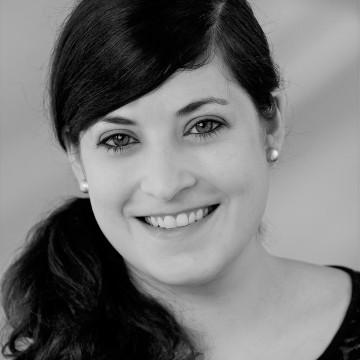 Larissa Habeck - Foto: StudiolinePhotography